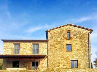 6 bedroom Villa in Ronti, Umbria, Italy : ref 5048986