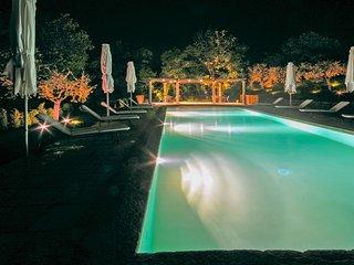 8 bedroom Villa in La Bruna di Spoleto, Umbria, Italy : ref 5048971