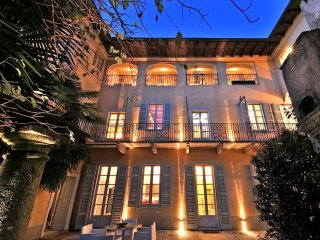 4 bedroom Chateau in Vacciago, Piedmont, Italy : ref 5048953