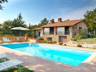 3 bedroom Villa in Castel Rigone, Umbria, Italy : ref 5048969