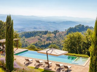 8 bedroom Villa in San Pietro, Umbria, Italy - 5048958