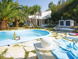 3 bedroom Villa in Scopello, Sicily, Italy : ref 5048904