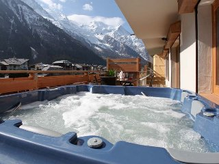 3 bedroom Chalet in Chamonix-Mont-Blanc, Auvergne-Rhone-Alpes, France - 5048817