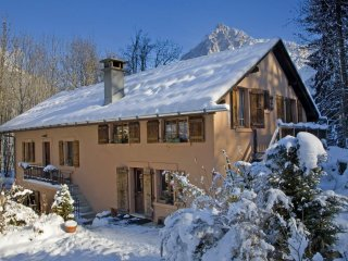 7 bedroom Chalet in Les Chavants, Auvergne-Rhône-Alpes, France : ref 5048810