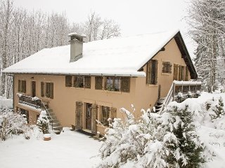 7 bedroom Chalet in Les Chavants, Auvergne-Rhone-Alpes, France : ref 5048810