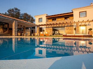 3 bedroom Villa in Kastania, Ionian Islands, Greece : ref 5048849