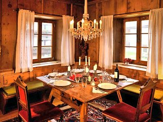 3 bedroom Chalet in Nasserein, Tyrol, Austria : ref 5048799