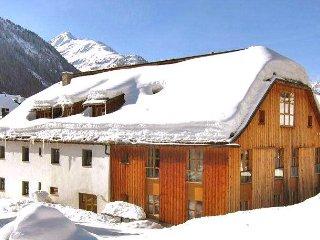 4 bedroom Chalet in Nasserein, Tyrol, Austria : ref 5048801