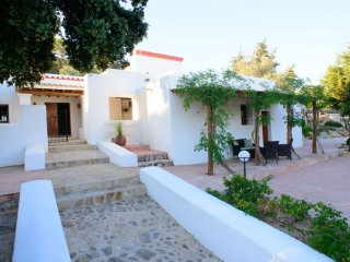 7 bedroom Villa in Sant Carles de Peralta, Balearic Islands, Spain : ref 5047915