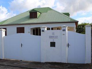 Villa Le Gommier, Meuble de tourisme 2 etoiles