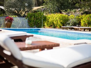 3 bedroom Villa in Na Xamena, Balearic Islands, Spain : ref 5047903