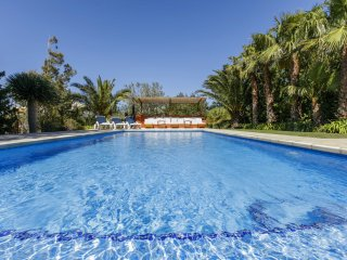 3 bedroom Villa in San Jose, Balearic Islands, Spain : ref 5047869