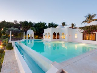 6 bedroom Villa in San Lorenzo de Balafia, Balearic Islands, Spain : ref 5047882