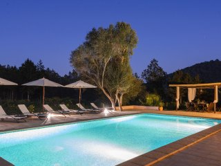 3 bedroom Villa in Sant Rafel, Balearic Islands, Spain : ref 5047900