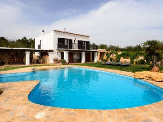 3 bedroom Villa in Sant Rafel de Forca, Balearic Islands, Spain : ref 5047898