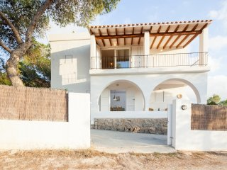 3 bedroom Villa in Cala Gració, Balearic Islands, Spain - 5047857