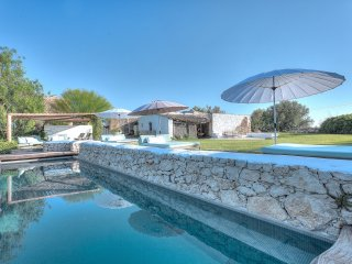 5 bedroom Villa in Sant Joan de Labritja, Balearic Islands, Spain : ref 5047886