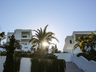 4 bedroom Villa in San Jose, Balearic Islands, Spain : ref 5047850