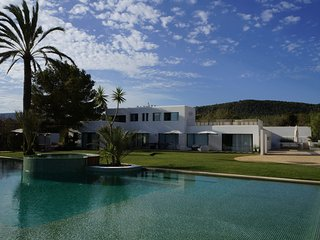 4 bedroom Villa in San Jose, Balearic Islands, Spain : ref 5047843