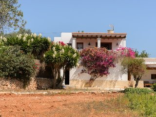 4 bedroom Villa in Sant Joan de Labritja, Balearic Islands, Spain : ref 5047883