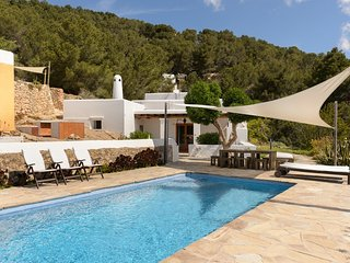 4 bedroom Villa in San Jose, Balearic Islands, Spain : ref 5047831