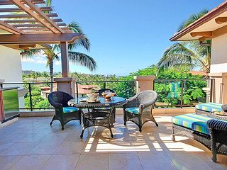 Luxurious Villa w/ Free WiFi, Flat Screen TV & Balcony
