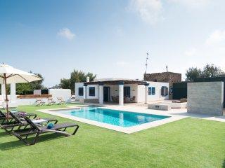 3 bedroom Villa in Santa Eularia des Riu, Balearic Islands, Spain : ref 5047803