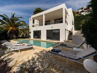4 bedroom Villa in Ibiza Town, Balearic Islands, Spain : ref 5047785