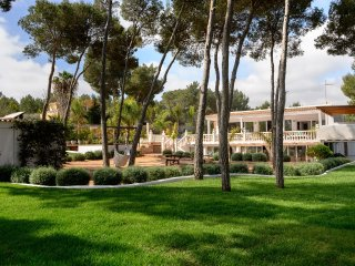5 bedroom Villa in Santa Eularia des Riu, Balearic Islands, Spain : ref 5047809