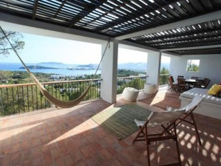5 bedroom Villa in Ibiza Town, Balearic Islands, Spain : ref 5047788