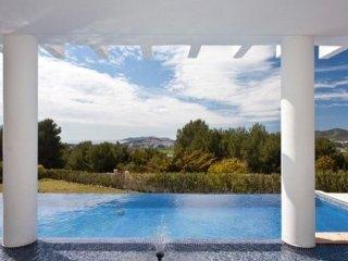 4 bedroom Villa in Ibiza Town, Balearic Islands, Spain : ref 5047769