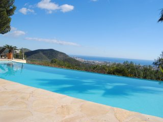 4 bedroom Villa in Ibiza Town, Balearic Islands, Spain : ref 5047760
