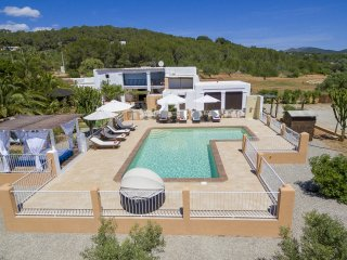 4 bedroom Villa in Can Codolar, Balearic Islands, Spain : ref 5047814