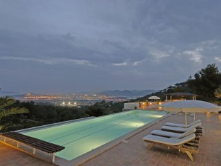 5 bedroom Villa in Ibiza Town, Balearic Islands, Spain : ref 5047787