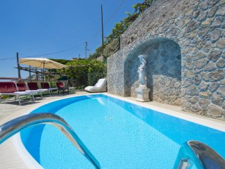 2 bedroom Villa in Praiano, Campania, Italy : ref 5047738