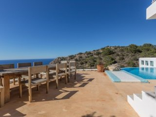 5 bedroom Villa in Na Xamena, Balearic Islands, Spain - 5047458