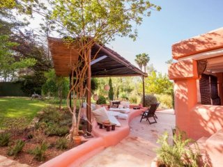 4 bedroom Villa in Santa Gertrudis, Balearic Islands, Spain : ref 5047400