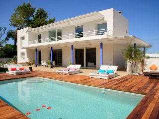 5 bedroom Villa in Ses Paisses, Balearic Islands, Spain - 5047365