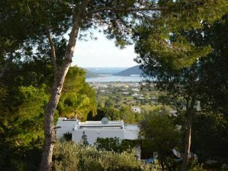 4 bedroom Villa in Playa d'en Bossa, Balearic Islands, Spain : ref 5047377