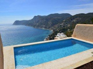 4 bedroom Villa in Cubells, Balearic Islands, Spain : ref 5047344