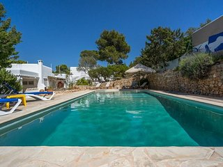 5 bedroom Villa in Cala Vadella, Balearic Islands, Spain - 5047290