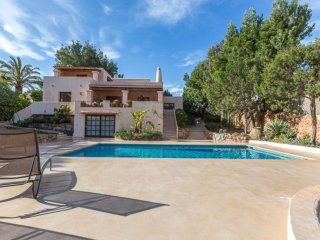 4 bedroom Villa in Cala Vadella, Balearic Islands, Spain : ref 5047308