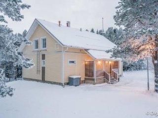 6 bedroom Villa in Kukkola, Kainuu, Finland : ref 5046093