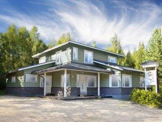 4 bedroom Villa in Lahdenperä, Kainuu, Finland : ref 5046143