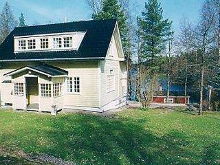 4 bedroom Villa in Vällskog, Newland, Finland : ref 5045759