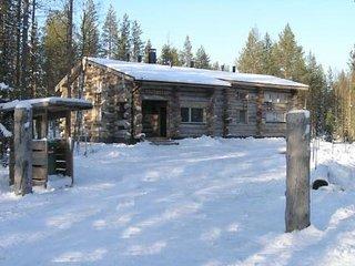 2 bedroom Villa in Sirkka, Lapland, Finland : ref 5045362
