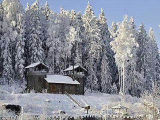 2 bedroom Villa in Lehdesmäki, Häme, Finland : ref 5046317