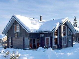 5 bedroom Villa in Lahdenperä, Kainuu, Finland : ref 5046130