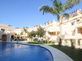 2013 - 2 bed apartment, Las Brisas II, Duquesa Fairways, Manilva