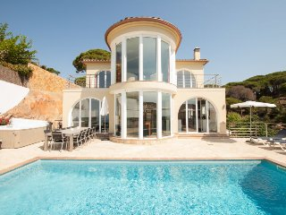 6 bedroom Villa in Sant Eloi, Catalonia, Spain : ref 5043975